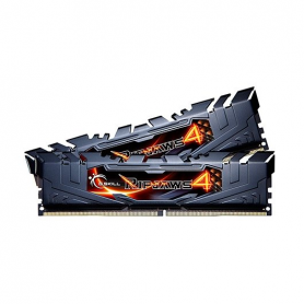 MODULO MEMORIA RAM DDR4 16G 2x8G PC3000 GSKILL RIPJAWS 4
