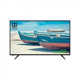 TV DLED 65 HITACHI 65HAK5751 SMART TV 4K UHD NEGR ANDROID