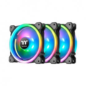 VENTILADOR 140X140 THERMALTAKE RIING TRIO 14 RGB TT 3UDS