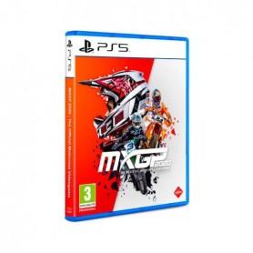 JUEGO SONY PS5 MXGP 2020 PlayStation 5 E04473