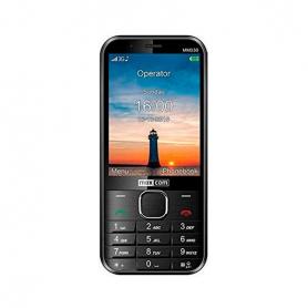MOVIL SMARTPHONE MAXCOM CLASSIC MM330 NEGRO