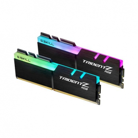 MODULO MEMORIA RAM DDR4 32G 2X16G PC3600 GSKILL TRIDENT Z