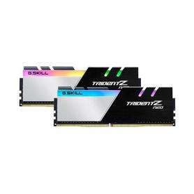 MODULO MEMORIA RAM DDR4 32G 2X16G PC3000 GSKILL TRIDENT Z