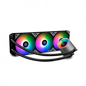 REFRIGERACION LIQUIDA DEEPCOOL CASTLE 360RGB V2