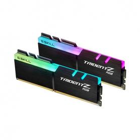 MODULO MEMORIA RAM DDR4 16G 2X8G PC3000 GSKILL TRIDENT Z