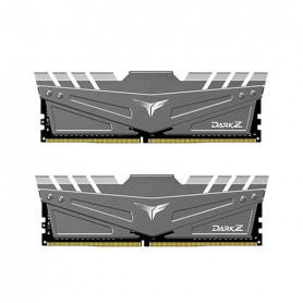 MODULO MEMORIA RAM DDR4 32GB2X16G PC3200 TEAMGROUP DARK Z