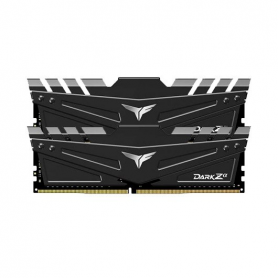 MODULO MEMORIA RAM DDR4 32GB2X16G PC3600 TEAMGROUP DARK Z