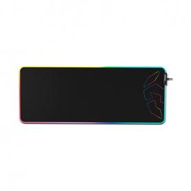 ALFOMBRILLA KROM KNOUT XL RGB