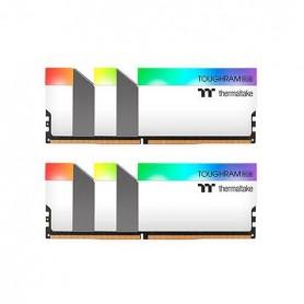 MODULO DDR4 32G 2X16G PC3600 THERMALTAKE TOUGHRAM BLANCO RG