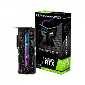 VGA GAINWARD RTX 3090 PHANTOM 24GB GDDR6X 3XDP 1XHDMI 3X8P