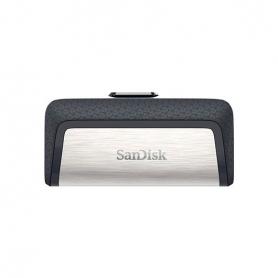 PENDRIVE 32GB USB31 SANDISK ULTRA DUAL NEGRO