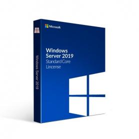 WINDOWS SERVER 2019 STANDARD ROK 16 NUCLEOS