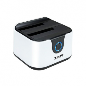 DOCKING STATION TOOQ HD 25 35 SATA A USB 30