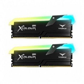 MODULO DDR4 16GB 2X8GB PC4000 TEAMGROUP XCALIBUR PHANTOM