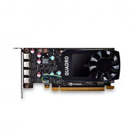 TARJETA GRaFICA PNY QUADRO P620 2GB GDDR5 DVI V2