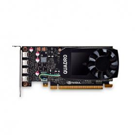 TARJETA GRaFICA PNY QUADRO P1000 4GB GDDR5 DVI V2