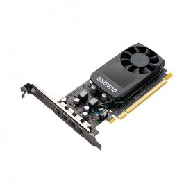 TARJETA GRaFICA PNY QUADRO P1000 4GB GDDR5 DP V2