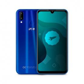 MOVIL SMARTPHONE SPC GEN MAX 4GB 64GB AZUL