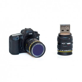 PENDRIVE 32GB TECH ONE TECH CAMARA FOTOS PERFECT USB 20 GO