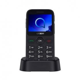 MOVIL SMARTPHONE ALCATEL 2019G GRIS