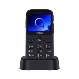 MOVIL SMARTPHONE ALCATEL 2019G PLATA