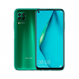 MOVIL SMARTPHONE HUAWEI P40 LITE DS 6GB 128GB CRUSH GREEN