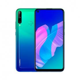 MOVIL SMARTPHONE HUAWEI P40 LITE E DS 4GB 64GB AURORA BLUE