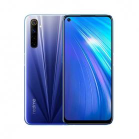 MOVIL SMARTPHONE REALME 6 4GB 64GB DS COMET BLUE