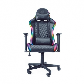 SILLA GAMING KEEP OUT XSPRO RGB NEGRO