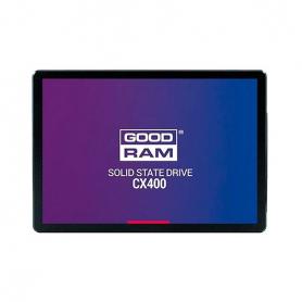DISCO DURO 25 SSD 1TB SATA3 GOODRAM CX400