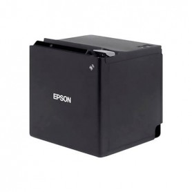 TPV IMPRESORA TICKETS EPSON TM M30 NEGRO TERMICA USBETHE