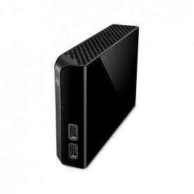 HD EXT 35 6TB SEAGATE BACKUP PLUS HUB 2XUSB 30 SATA 3 ST