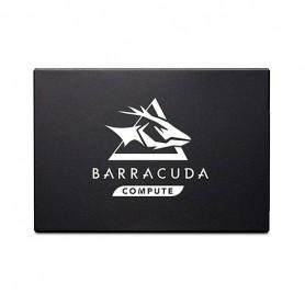 HD 25 SSD 480GB SATA 6 SEAGATE BARRACUDA Q1 LECTURA 550MB
