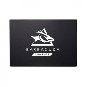 HD 25 SSD 960GB SATA 6 SEAGATE BARRACUDA Q1 LECTURA 550MB