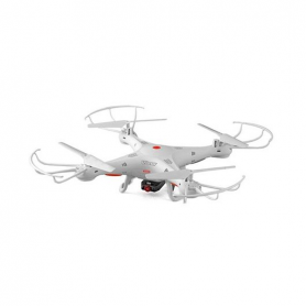 DRONE NINCOAIR QUADRONE VISOR WIFI HA 2 BATERiAS