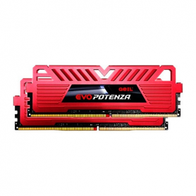 MODULO MEMORIA RAM DDR4 8GB 2X4GB PC2133 GEIL EVO POTENZA